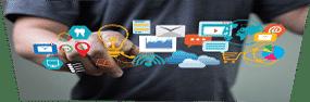 Création de site internet Design, Moderne et Professionnel