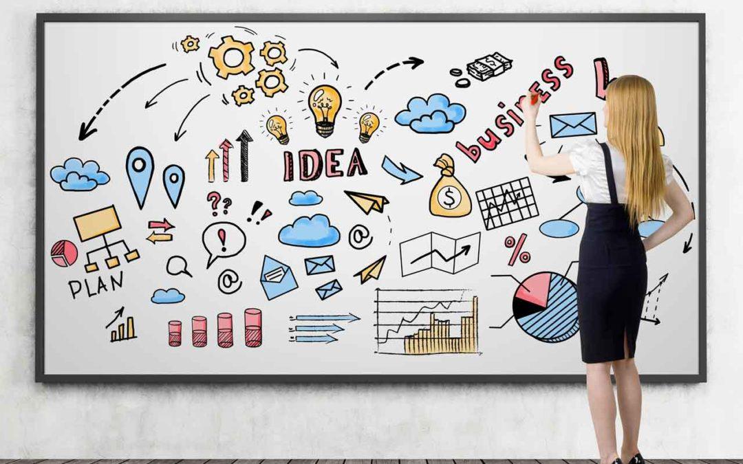 Pourquoi avoir un site internet pour votre entreprise ?